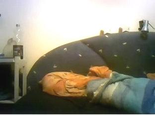 Large German livecam cutie