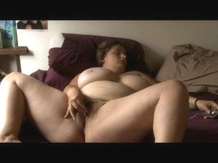 Fatty jills her puffy beaver