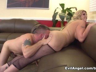Crazy pornstar Kelli Staxxx in Amazing BBW, Stockings xxx video