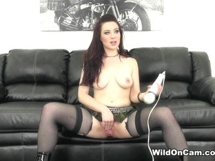 Incredible pornstar Jessica Ryan in Hottest Medium Tits, Stockings xxx video