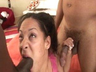 Crazy pornstar Jazmine Cashmere in horny big ass, ebony xxx clip