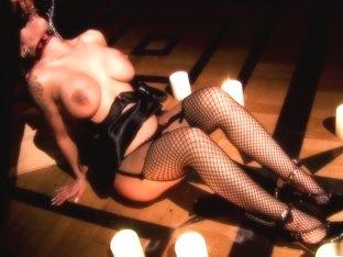 Horny pornstar Victoria Brown in amazing lingerie, brazilian sex video