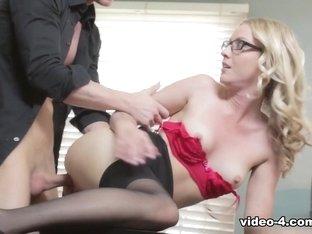 Exotic pornstar Karla Kush in Best Small Tits, Cumshots xxx movie
