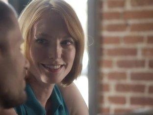 Kingdom S01E02-04 (2014) Abigail Wake and Alicia Witt