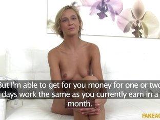 Hottest pornstar in Amazing Blonde, Amateur sex movie