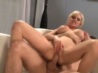 Incredible pornstar Torre Pines in crazy big tits, mature porn scene