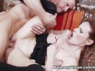 Best pornstars Bella Beretta, Susana Melo in Exotic Threesomes, Facial xxx movie