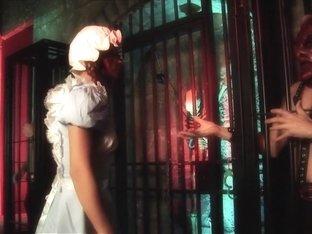 Exotic pornstar Lucy Belle in best lingerie, anal porn movie