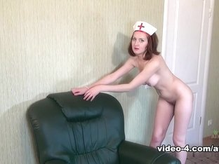 Fabulous pornstar in Incredible Hairy, Solo Girl porn scene