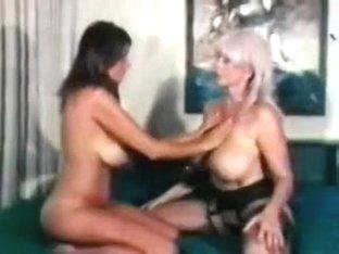 Candy Lesbian Scene