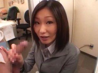 Best Japanese whore in Amazing Lingerie, Fingering JAV scene