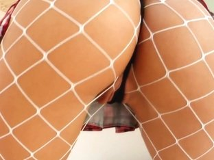 Ass Traffic presents Holly in hardcore anal scene