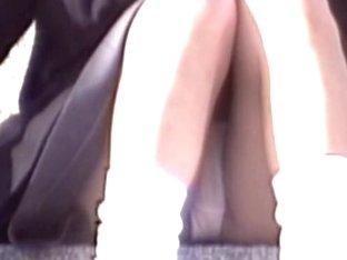 Asian vixens sharing their schoolgirl upskirt with me dvd SPKDV-003