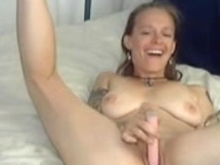 Squirting On Web Cam