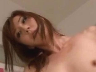 Japanese model is a hot mature babe ready to fuck