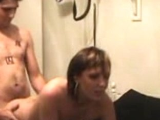 Husband cheats with her friend amateur vid