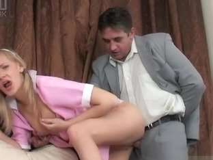 HornyOldGents Scene: Jess and Frank