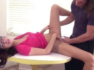 Ava Taylor - Homemade Porn: DIY Style