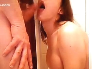 Italy cum in throat
