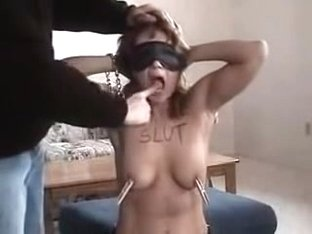 slogger wife humiliated