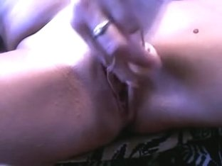 older hunny playing