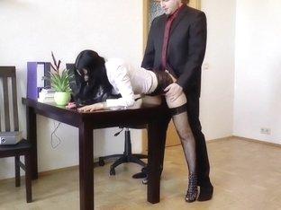 Ivy-Lace Mein neuer (Blow)Job
