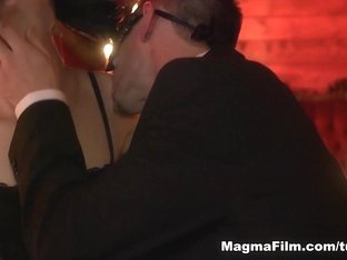 Incredible pornstar in Exotic Big Tits, Group sex porn movie