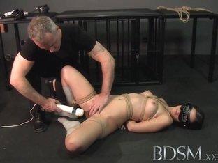 Fabulous pornstar in Incredible HD, BDSM adult video