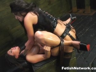 Incredible pornstars Esmi Lee, Alexa Pierce in Amazing Fetish, Hardcore adult video