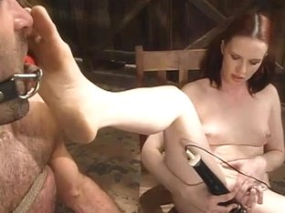 Claire Adams and totaleurosex