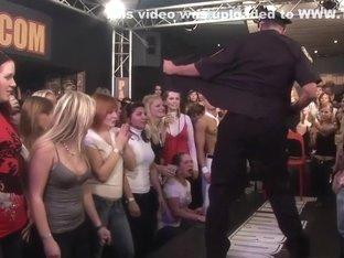 Incredible pornstar in crazy blowjob, group sex porn scene