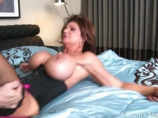Deauxma & Mr. Pete in I Have a Wife