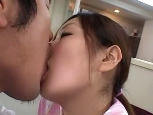 Exotic Japanese whore Erika Tokuzawa in Hottest Swallow, Handjobs JAV video