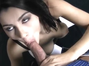 James Brossman,Renato and Valentina Nappi in threesome
