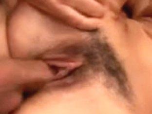 Cum On My Curly Fur Pie