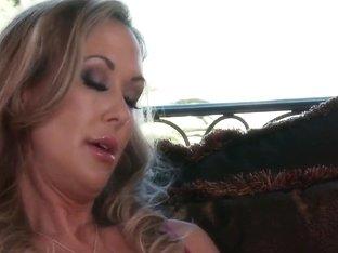 Brandi Love gets banged so hard by Johnny Sins
