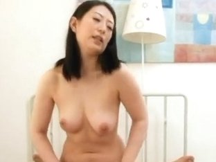 Alluring Asian AV Model gets creamed pussy