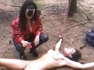 MyKinkyGfs Video: Sexy And Kinky Slave Girl