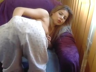 sabrynna24 intimate movie scene on 02/02/15 10:00 from chaturbate