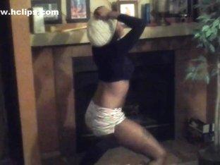Superlatively Good twerking cam dance episode