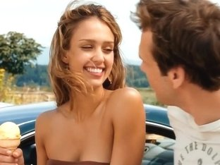 Good Luck Chuck (2007) Jessica Alba