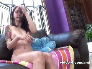 Incredible pornstar Anna De Ville in Horny Tattoos, Big Tits porn video
