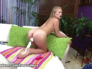 Fabulous pornstar Dakota James in Exotic Dildos/Toys, Amateur porn clip