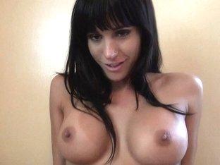 My horny girlfriend Gia