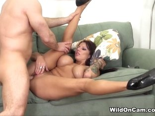 Crazy pornstar Lylith Lavey in Hottest Big Ass, MILF adult video