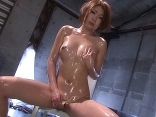 Yuna Hasegawa in Newest Esthetic Treatment part 7