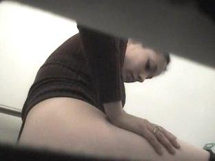 Mutual oral sex on hidden camera