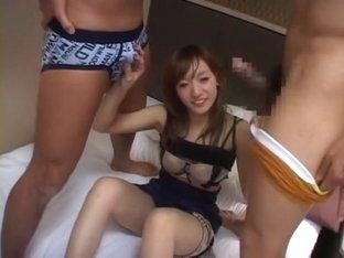 Incredible Japanese whore in Hottest Dildos/Toys, Masturbation/Onanii JAV movie