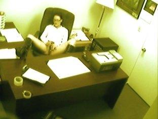 Secretary Toy Spy Web Camera
