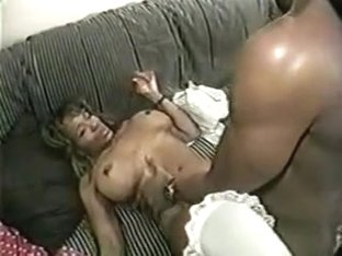 Anna Amore (Black American) & Sean Michaels (Black American)